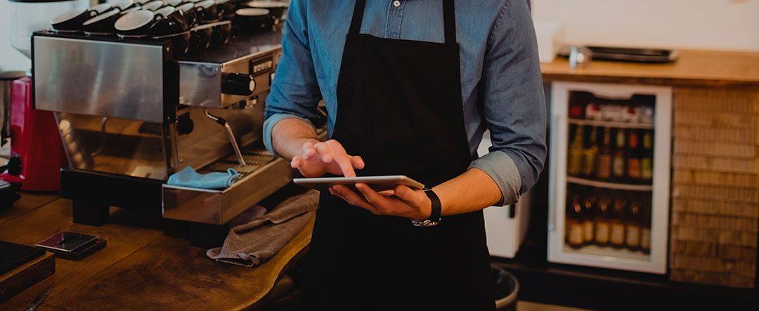 """AUDIT ICS la nueva solución de SIGHORE-ICS: """"Aportamos ahorro y control a los negocios de hostelería y restauración"""".  (Software de auditoría y check-list)."""