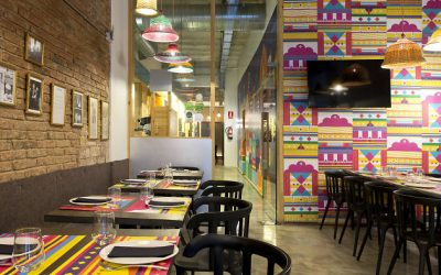 TANDOOR Local Indian Food, un referente en la restauración de Barcelona:                                              Ha confiado en SIGHORE-ICS para la digitalización de su gestión.